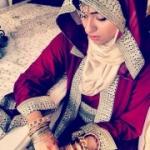 مريم - حبوش