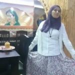 سمر - القاهرة