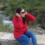 عائشة - الريش