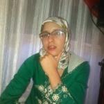 عائشة - البيضاء