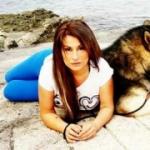 سارة - رام الله