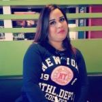 ليلى - باب مرزوكة